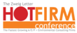 The Zweig Letter Hot Firm Conference
